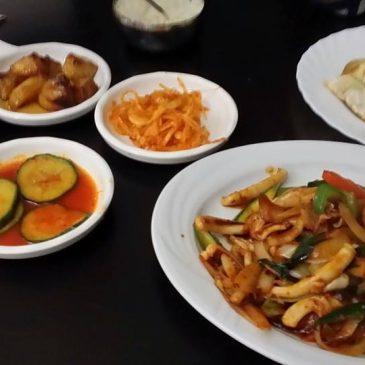 Koreanisch, nicht nur in Korea ein Genuss