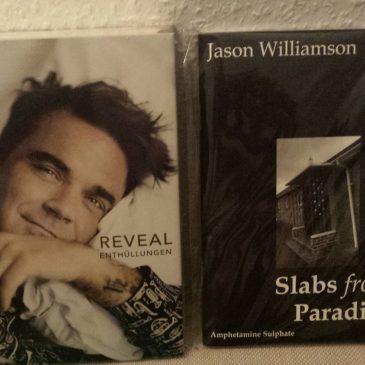 Jason vs. Robbie – Aber das kann man doch nicht vergleichen!