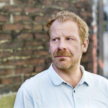 """Patrick Joswig: """"Ich freue mich jedes Jahr auf Sauerbraten""""!"""