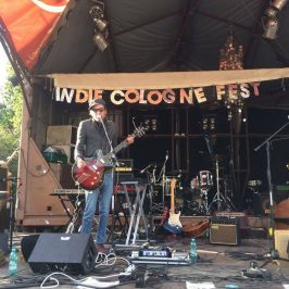Wer ist hier Fucking Independent? – Happy Indie Cologne Fest